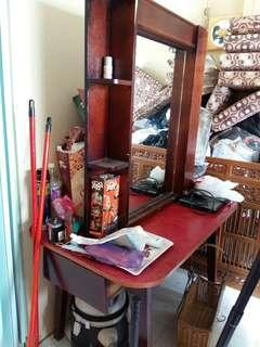 Dressing Table two sided