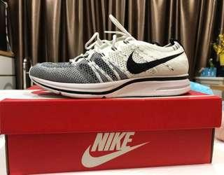 136ca3d2a6 nike flyknit trainer white | Women's Fashion | Carousell Singapore