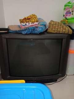 Tv 32inch merk sony