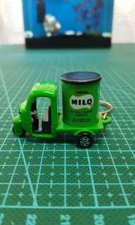 Key-Chain Milo Van