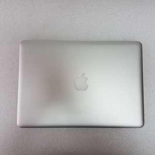 $599 Preowned Apple Macbook 2011!!! i5 with 320GB HDD!!! While Stock Last