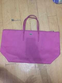 Lacoste large bag original