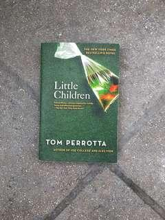 Tom Perrotta - Little Children
