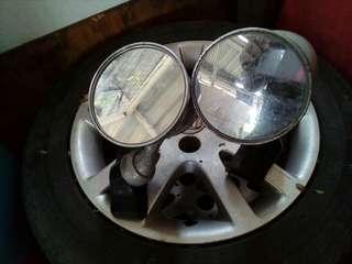 Side mirror Volkswagen