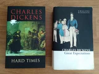 (FREE) Charles Dickens Collections