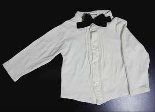男童禮服套裝/ 花仔套裝