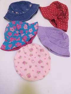 Branded Baby Girl's Cap / Hat (Gap Place)
