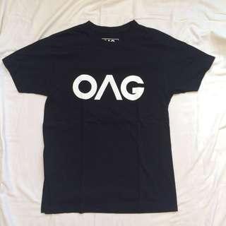 Baju band OAG
