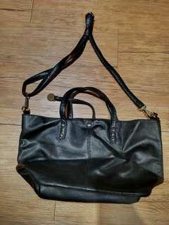 🚚 便宜賣黑色包包