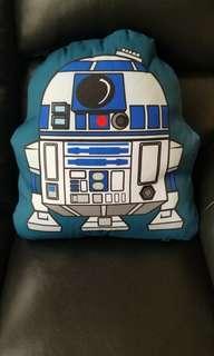 Star Wars cushion咕