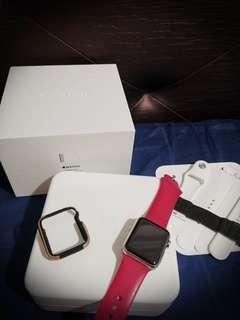 Apple Watch Series 1 & IPhone 6S bundle