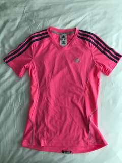 Adidas Top in Pink