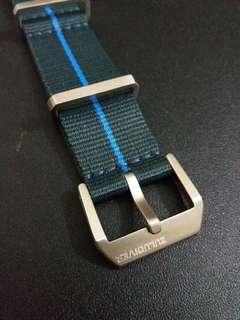 Original Zuludiver 20mm Premium Nato Strap