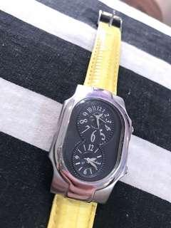 2 PHILIP STEIN watches NEGOTIABLE