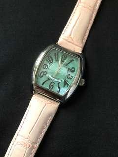Lancaster Italy ladies quartz watch