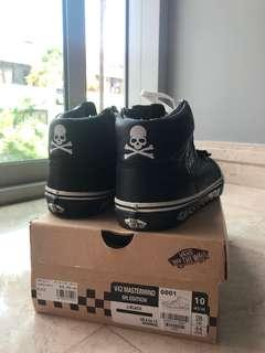 Limited Edition  Vans x Mastermind V42 Mountain Edition 116ce8b76