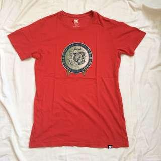 DC Shoes Tee