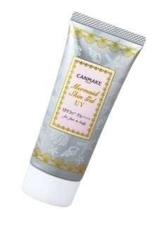 Canmake Mermaid Skin UV gel inc.postage