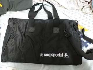 Le cop sportif 旅行袋