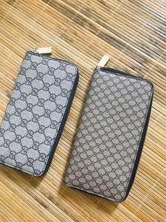 Gucci wallets premium