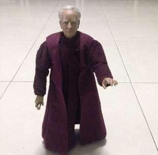 Sideshow Star Wars Chancellor Palpatine