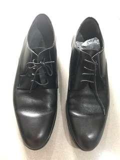 Lanvin shoes man