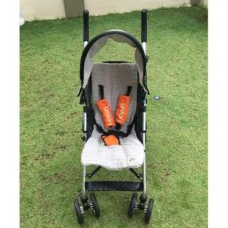 Baby stroller / baby pram
