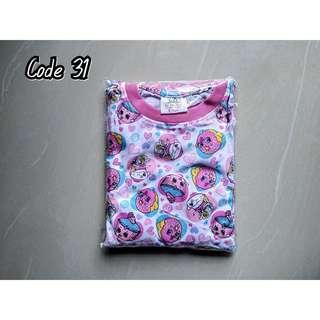 Kid's Cloth (Girl)