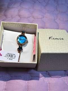 Kimio 防水女裝手表