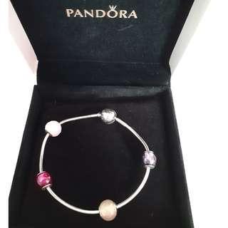 Pandora Essence Bracelet 17cm