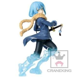 That Time I Got Reincarnated as a Slime EXQ Figure - Rimuru Tempest