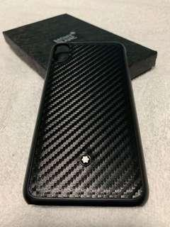 Mont Blanc XS Max cover