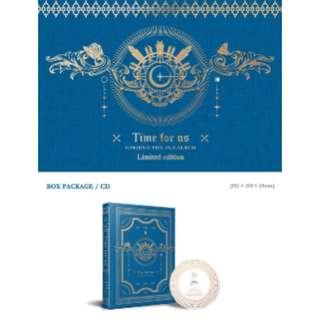 GFRIEND [TIME FOR US] (LIMITED EDITION)