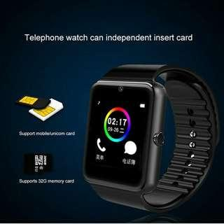 🚚 Smart Watch