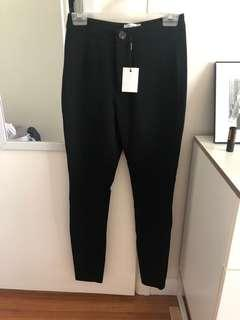 August Stretch Work Pants - S