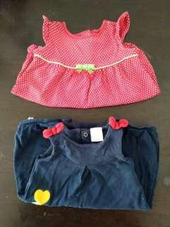 Baby Jumpsuit (2pcs)