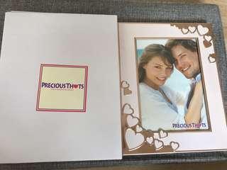 Photo Frame - Preciousthots precious thots