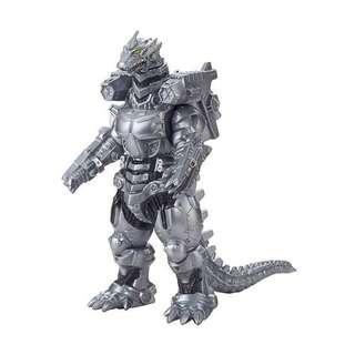Movie Monster Series Godzilla Mecha-Godzilla Heavily Armored Type