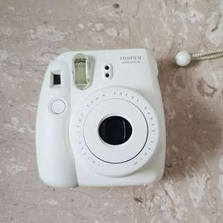 Instax Mini 8 Polaroid Camera