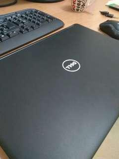 Dell Latitude 5480 Corei5 7th gen