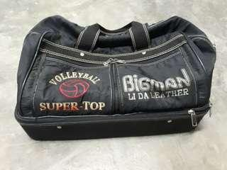 Rare Volleyball duffle bag