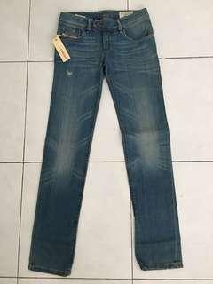 Authentic Diesel Nevy Jeans
