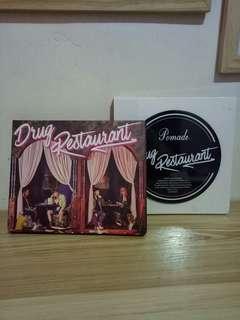 JJY Band Drug Restaurant Album
