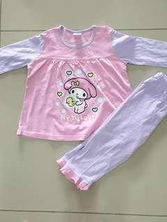 2yr baby pyjamas