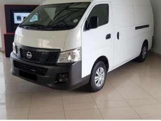 Nissan Panel for Rent