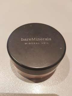 Bare Minerals Mineral Veil Finishing Powder