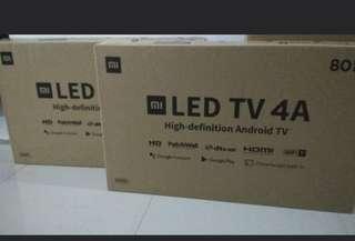 Tv xiaomi 32 inch smart tv