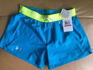 UA Play Up Shorts - Play Up
