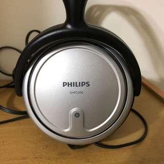 🚚 Philips耳機(降價出清)