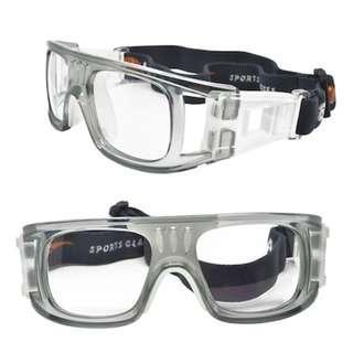 Sport Protective Eyewear Eye Safety Goggles Glasses Basketball Football Soccer